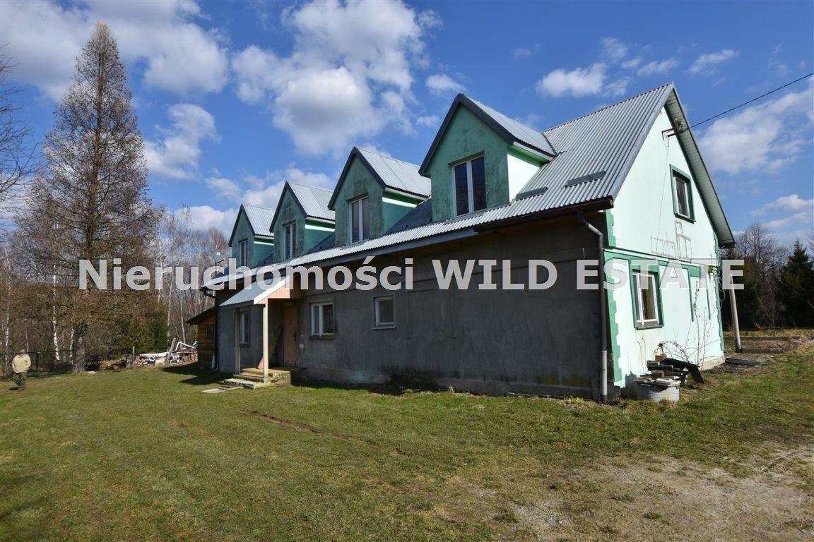 Dom na sprzedaż Ustrzyki Dolne, Ustrzyki Dolne  369m2 Foto 4