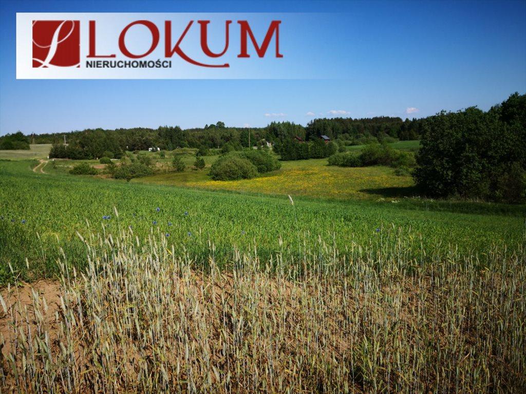 Działka rolna na sprzedaż Nowy Wiec  72525m2 Foto 2