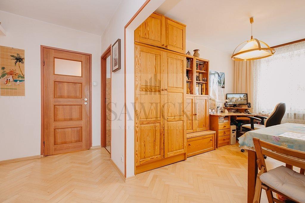 Mieszkanie trzypokojowe na sprzedaż Warszawa, Praga-Południe, Grochowska  61m2 Foto 5