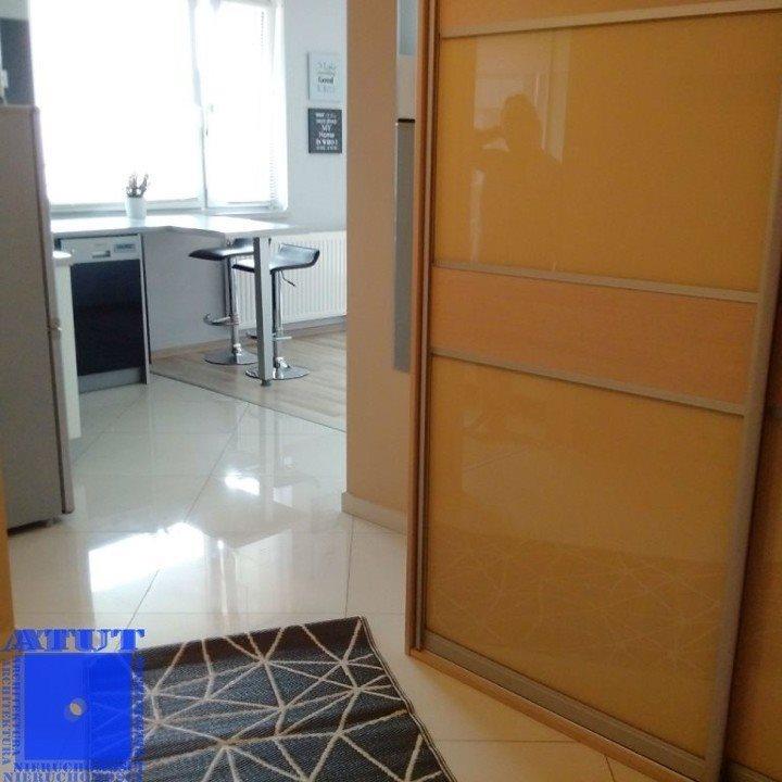 Mieszkanie dwupokojowe na wynajem Gliwice, Śródmieście, Kozielska  40m2 Foto 4
