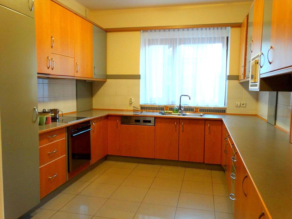 Dom na wynajem Warszawa, Mokotów, Dominikańska  420m2 Foto 7