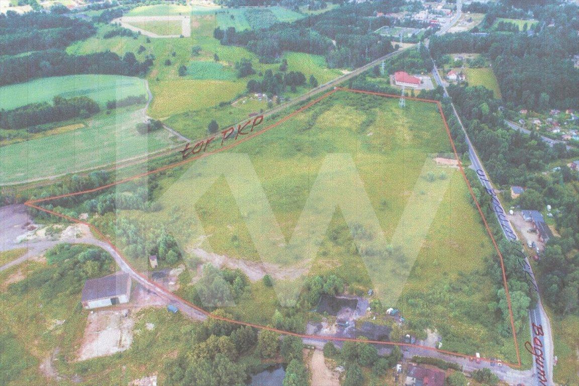 Działka inwestycyjna na sprzedaż Wodzisław Śląski  200000m2 Foto 1
