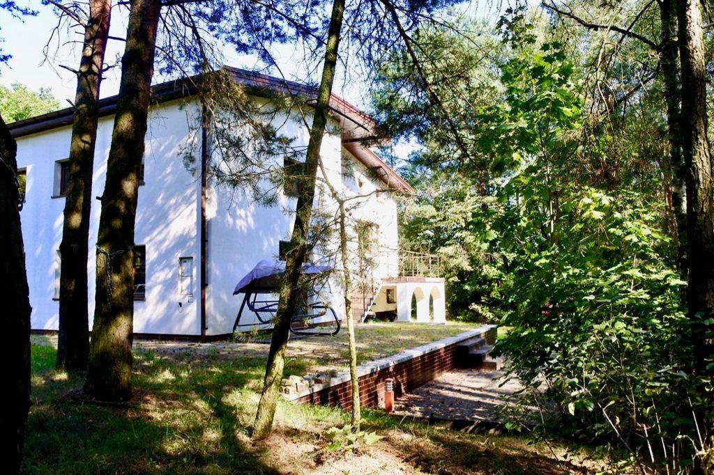 Dom na sprzedaż Dobroń, Orpelów, Orpelów  189m2 Foto 1