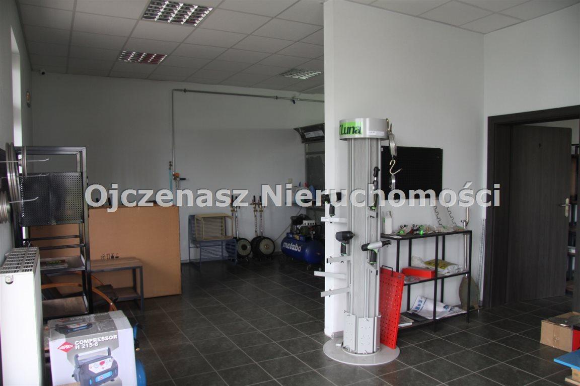 Lokal użytkowy na sprzedaż Bydgoszcz, Glinki  393m2 Foto 6