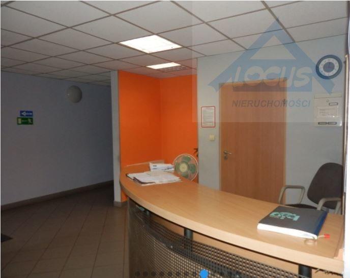 Lokal użytkowy na sprzedaż Warszawa, Ursynów  1346m2 Foto 13