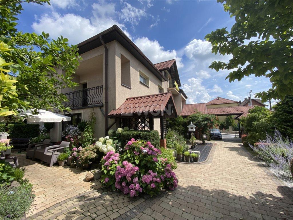 Dom na sprzedaż Lgota, Trzebińska  406m2 Foto 3