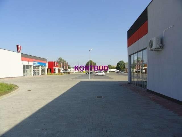 Działka budowlana na sprzedaż Bydgoszcz, Fordon, FORDOŃSKA  3689m2 Foto 5