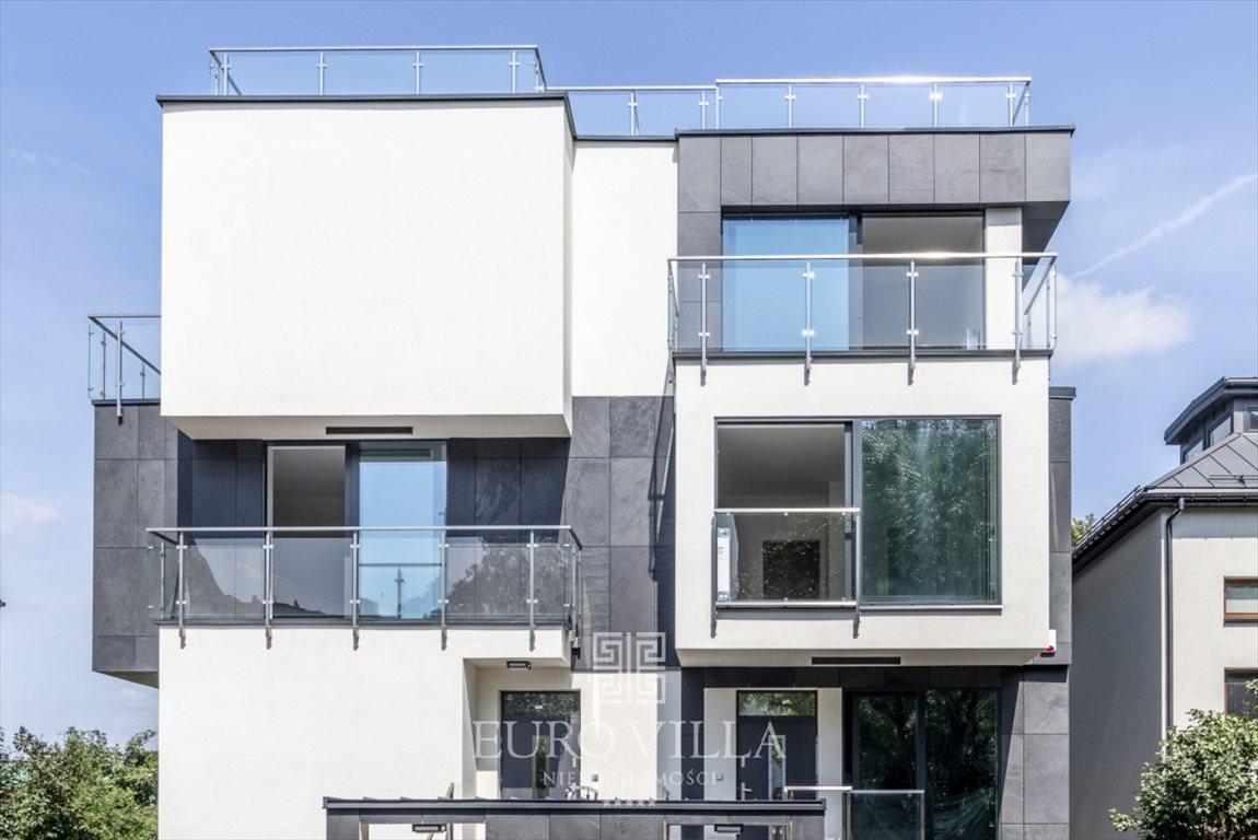 Dom na sprzedaż Warszawa, Wilanów, Stanisława Lentza  310m2 Foto 1
