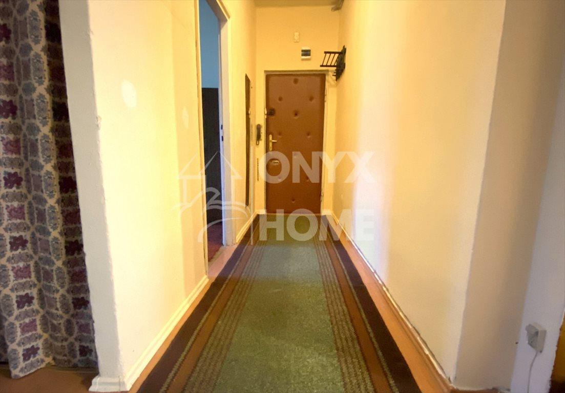 Mieszkanie trzypokojowe na sprzedaż Gdynia, Oksywie, Bosmańska  58m2 Foto 5