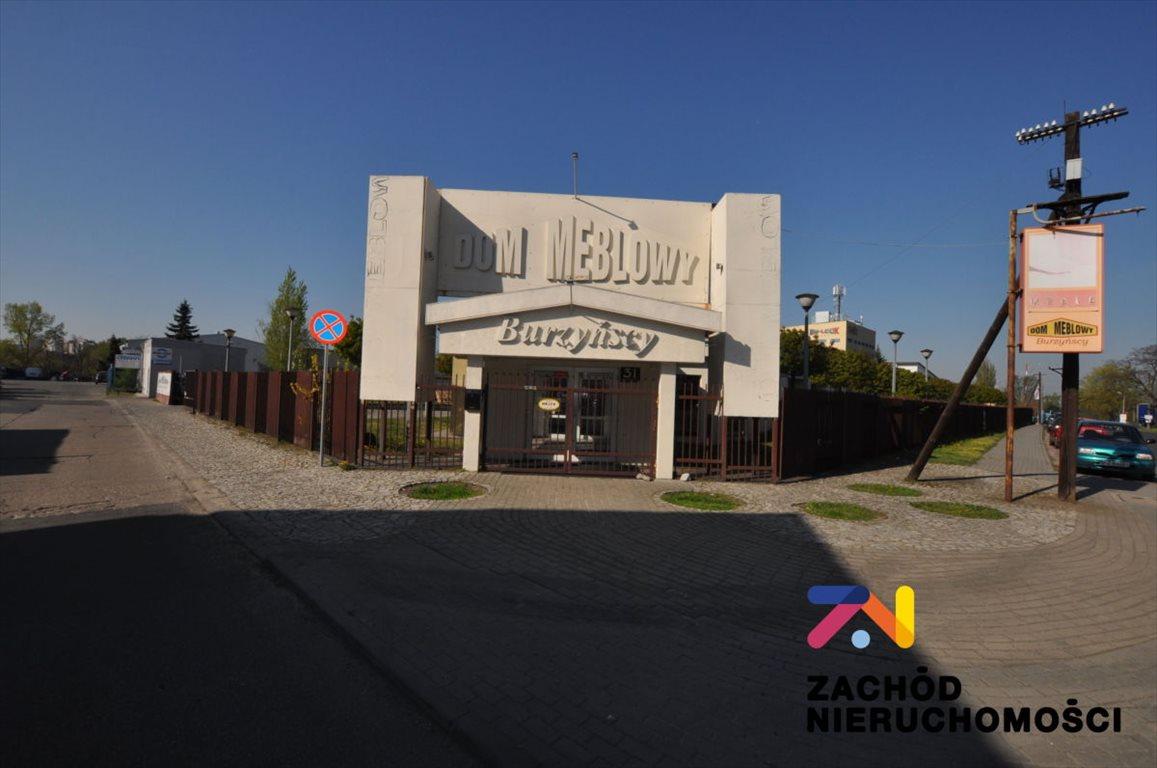 Lokal użytkowy na wynajem Zielona Góra, OSADNICZA  580m2 Foto 2