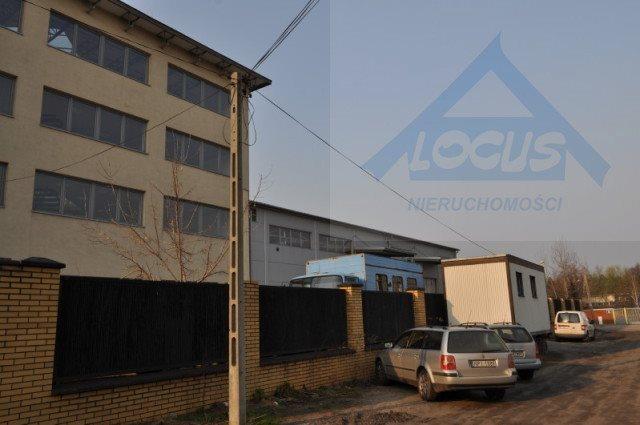 Lokal użytkowy na sprzedaż Warszawa, Białołęka  1484m2 Foto 5
