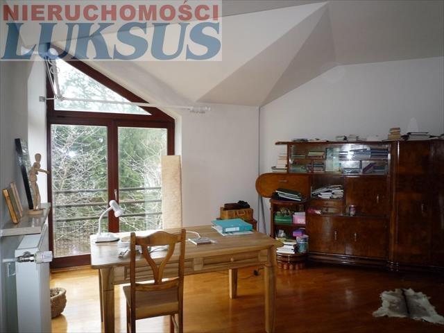 Dom na sprzedaż Piaseczno, Zalesie Dolne  427m2 Foto 10