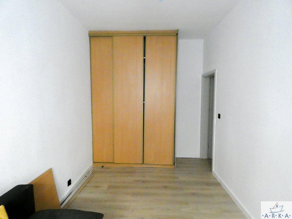 Mieszkanie czteropokojowe  na sprzedaż Szczecin, Centrum  60m2 Foto 6