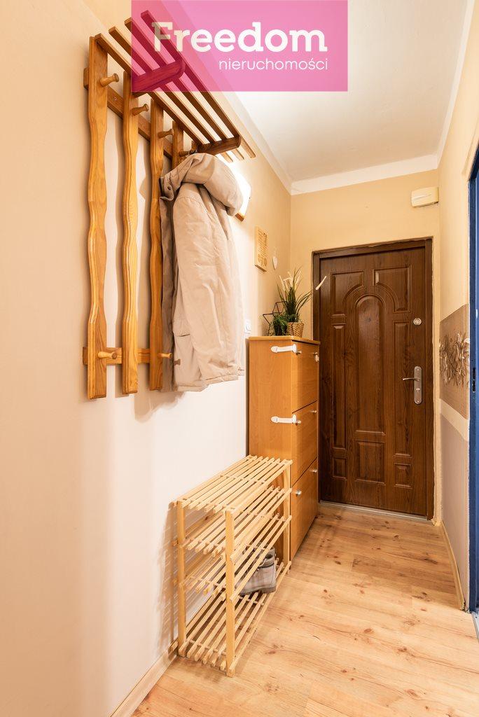 Mieszkanie czteropokojowe  na sprzedaż Pruszcz Gdański, Żwirki i Wigury  70m2 Foto 2