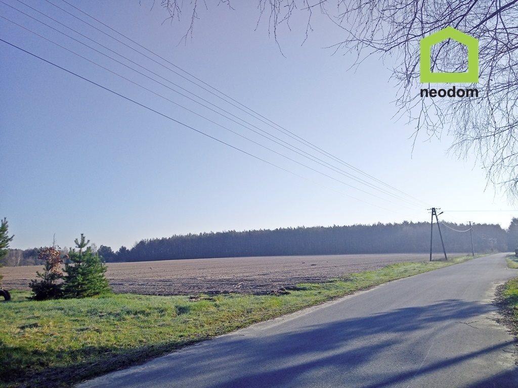 Działka inna na sprzedaż Końskie, Przybyszowy  51051m2 Foto 2
