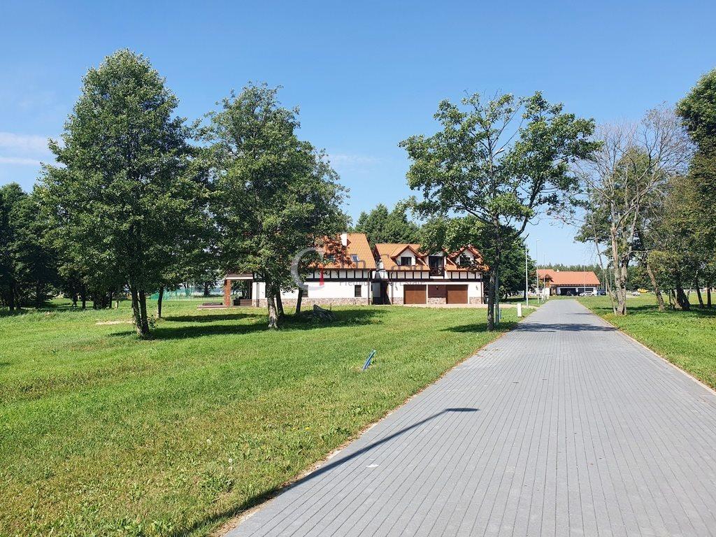 Działka budowlana na sprzedaż Harsz  3040m2 Foto 3