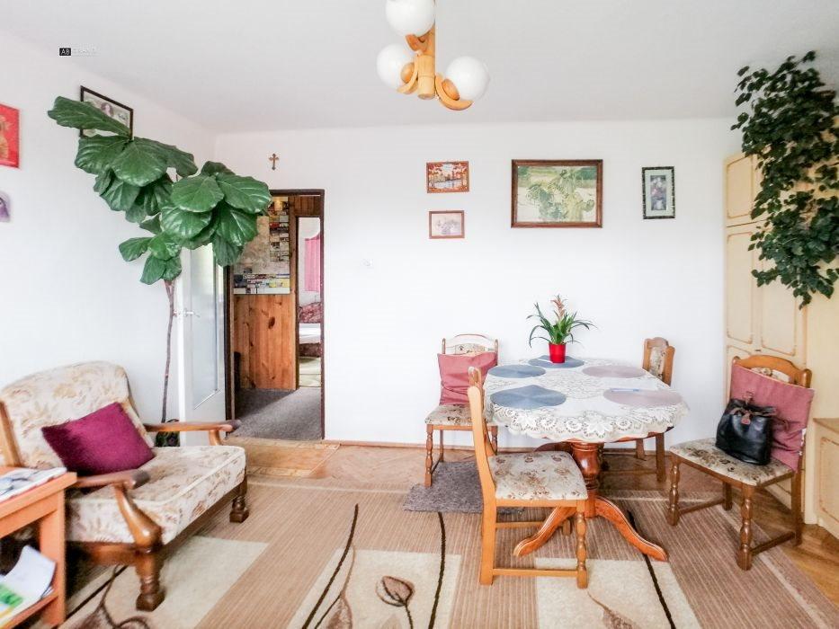 Mieszkanie trzypokojowe na sprzedaż Białystok, Sienkiewicza, Ciepła  55m2 Foto 2