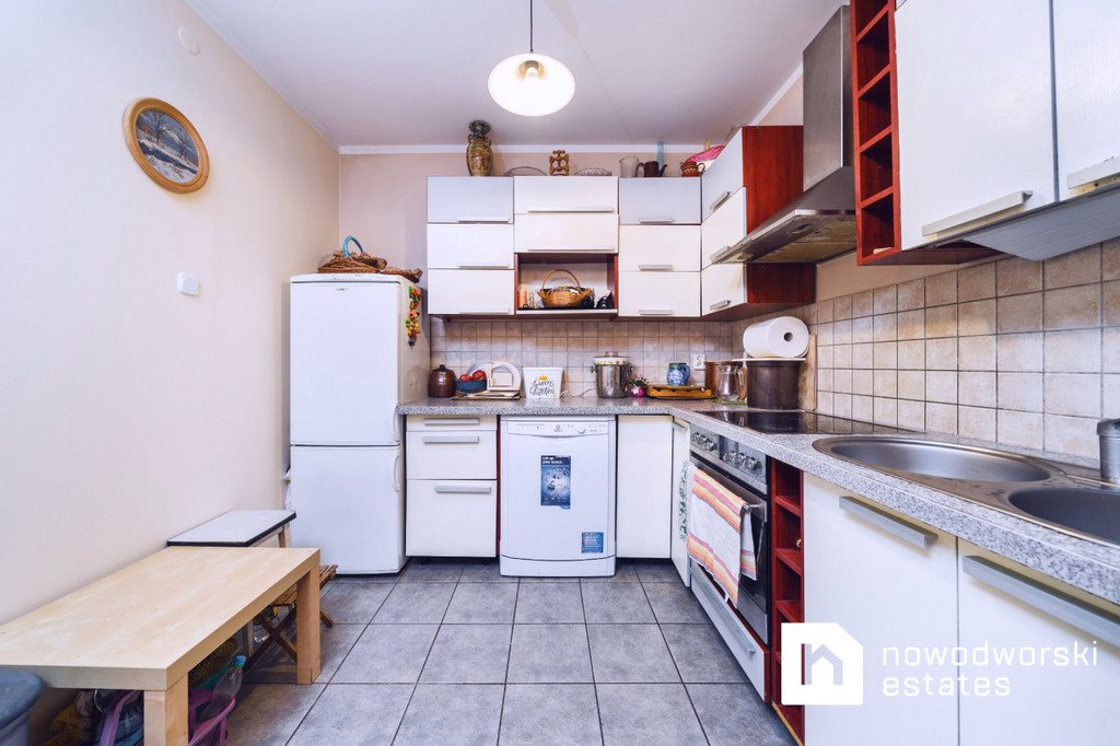 Mieszkanie trzypokojowe na sprzedaż Wieliczka, św. Barbary  63m2 Foto 5