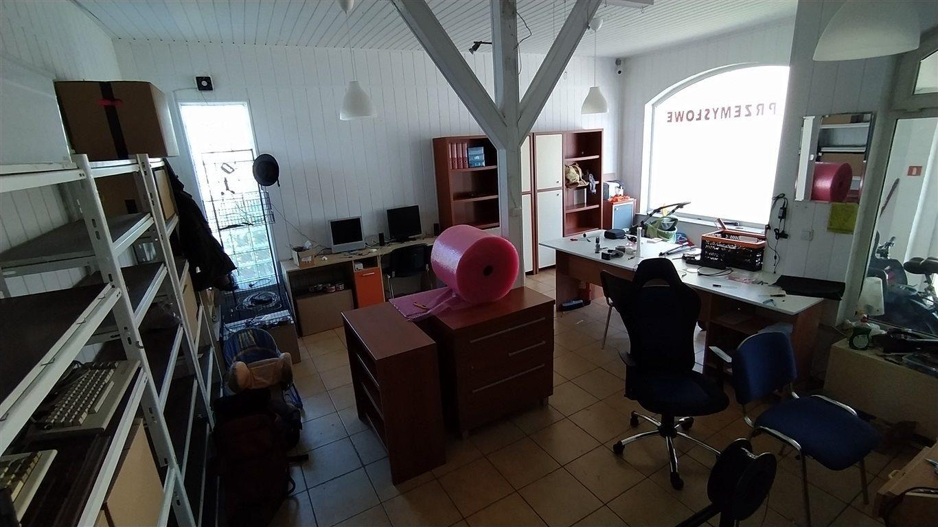 Dom na sprzedaż Tarnów Opolski  110m2 Foto 9