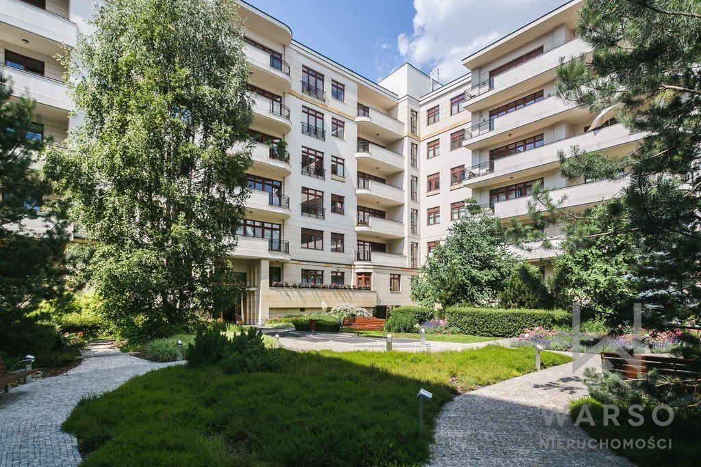 Luksusowe mieszkanie na sprzedaż Warszawa, Śródmieście, Powiśle, Drewniana  304m2 Foto 11