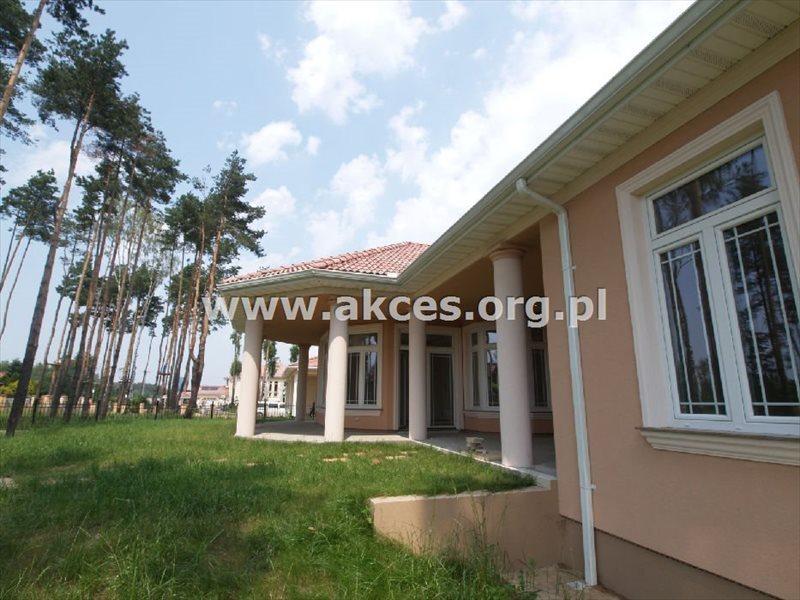 Dom na sprzedaż Jazgarzewszczyzna  370m2 Foto 5
