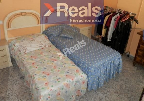 Mieszkanie na sprzedaż Hiszpania, Costa Blanca, Costa Blanca, Calpe  120m2 Foto 6