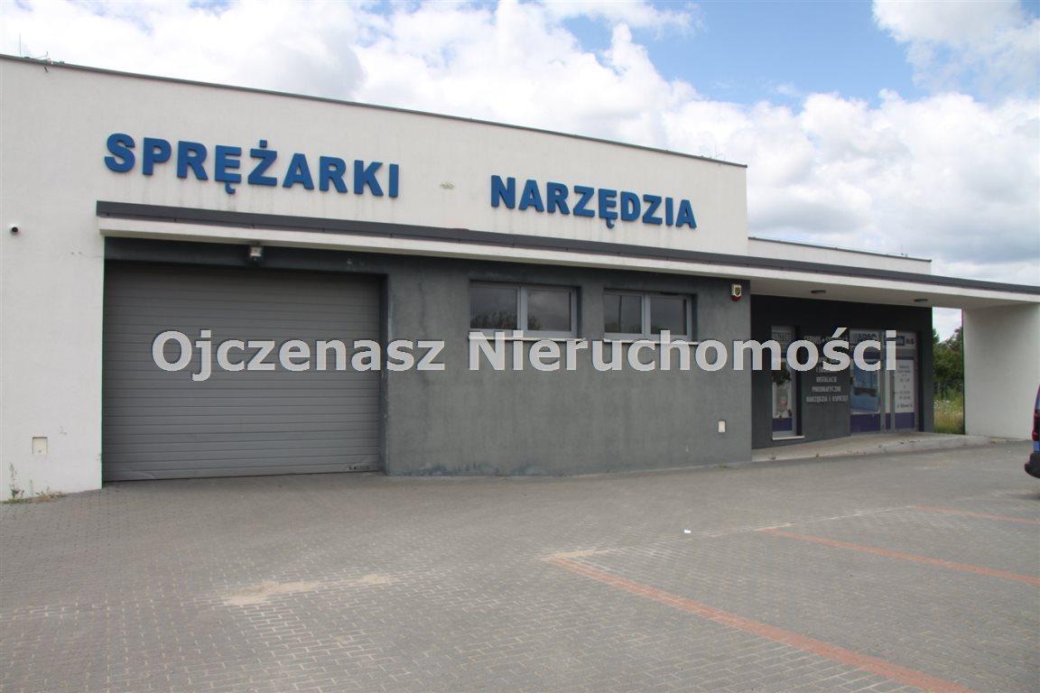 Lokal użytkowy na sprzedaż Bydgoszcz, Glinki  393m2 Foto 4