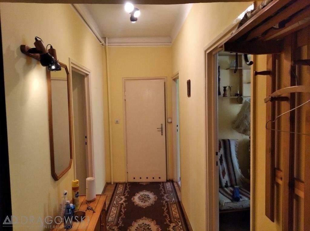 Mieszkanie dwupokojowe na sprzedaż Warszawa, Praga-Południe, Grochowska  52m2 Foto 5