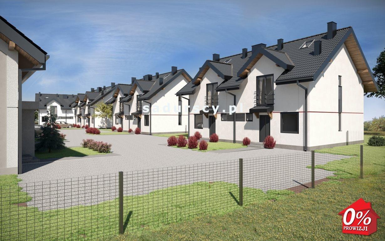 Dom na sprzedaż Wielka Wieś, Modlniczka, Modlniczka, Dworska - okolice  86m2 Foto 9