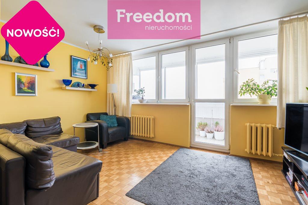 Mieszkanie czteropokojowe  na sprzedaż Warszawa, Targówek, Szymona Askenazego  77m2 Foto 1