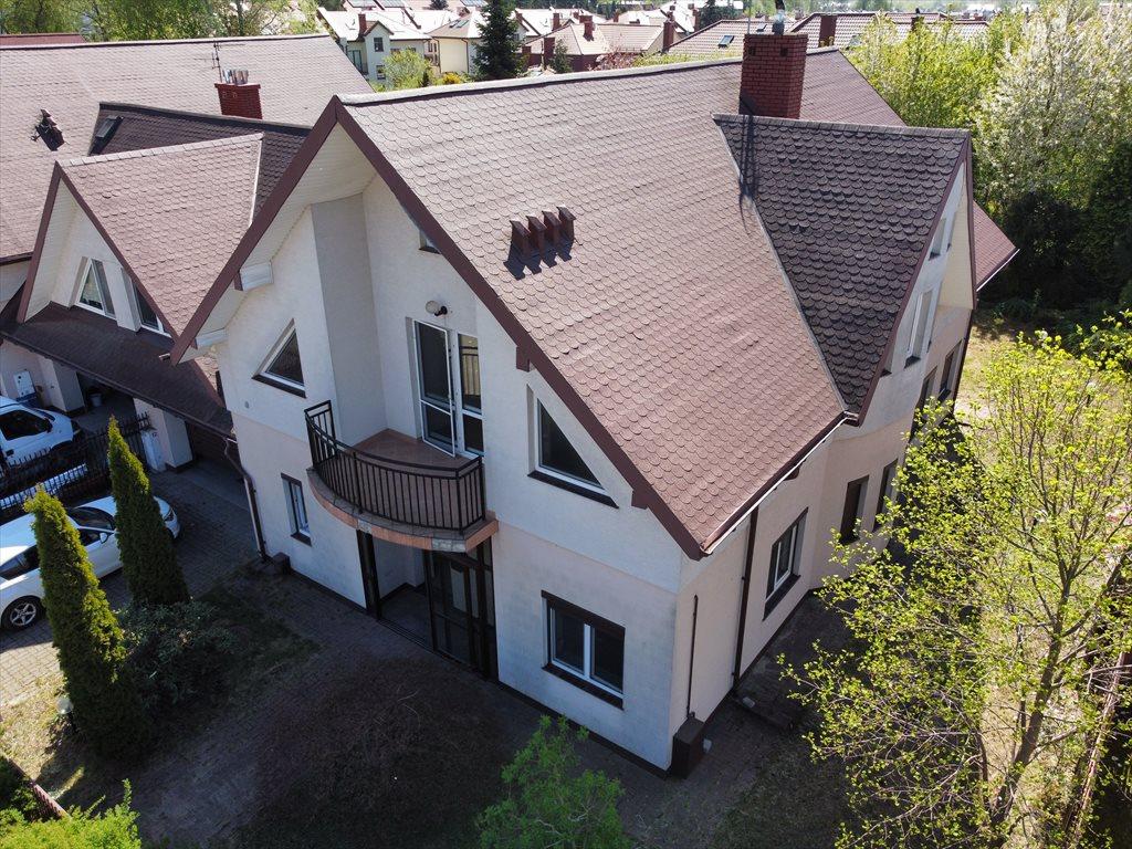 Dom na sprzedaż Warszawa, Wawer, Wał Miedzeszyński  333m2 Foto 10