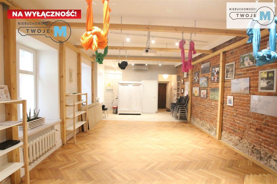 Lokal użytkowy na sprzedaż Kielce, Centrum, Centrum  49m2 Foto 3