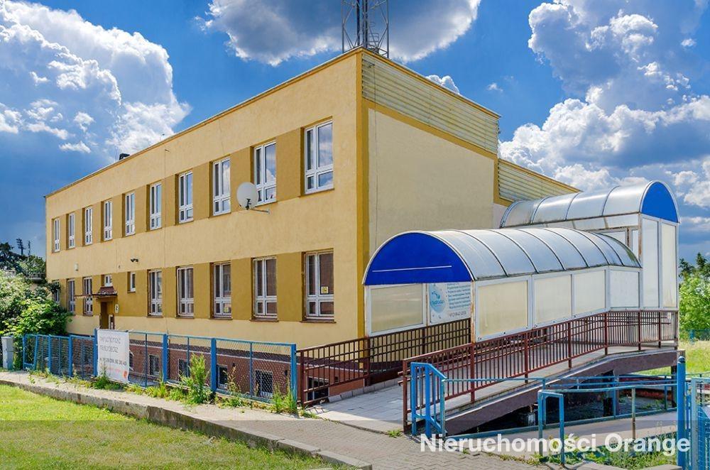 Lokal użytkowy na sprzedaż Polkowice  853m2 Foto 5