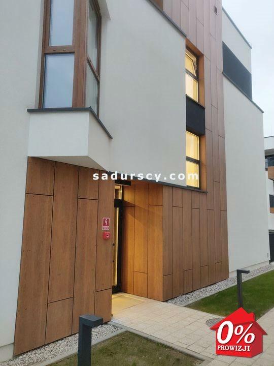 Mieszkanie na sprzedaż Warszawa, Wilanów, Zawady  125m2 Foto 4