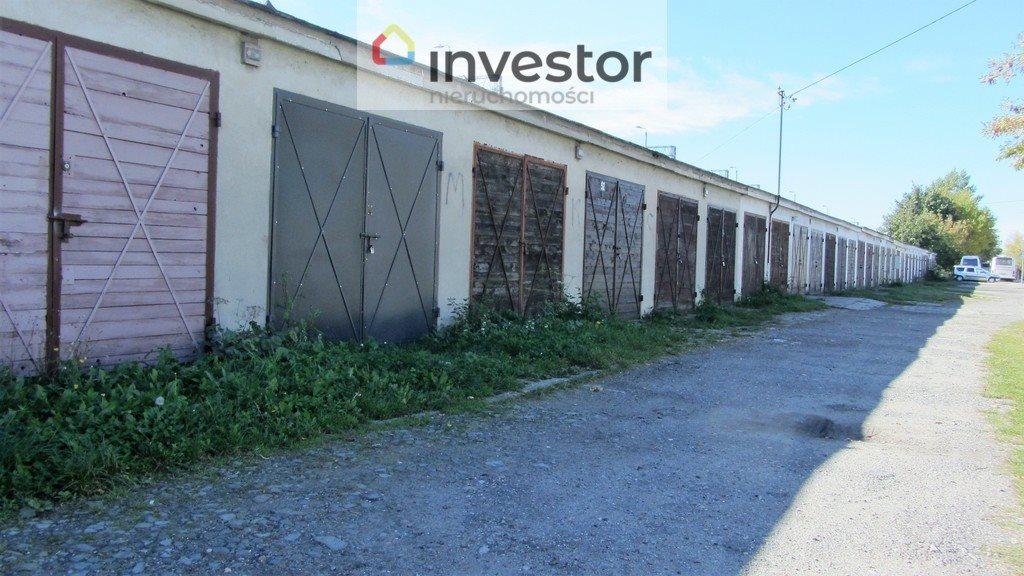 Garaż na sprzedaż Tarnów  15m2 Foto 1