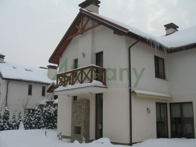 Dom na sprzedaż Warszawa, Ursynów, Dąbrówka  363m2 Foto 5
