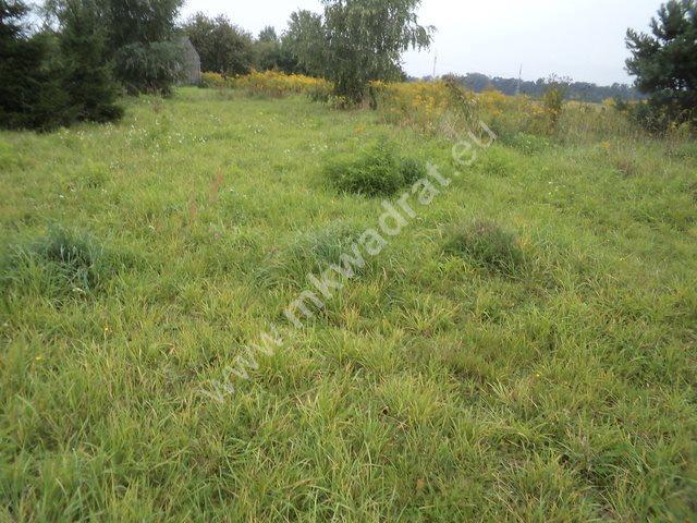 Działka siedliskowa na sprzedaż Zielonki-Parcela  2700m2 Foto 13