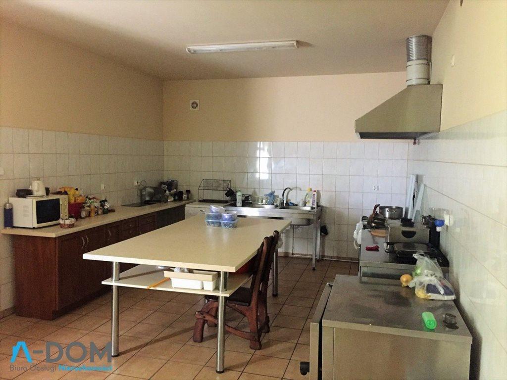 Lokal użytkowy na sprzedaż Stara Kaźmierka  1700m2 Foto 11