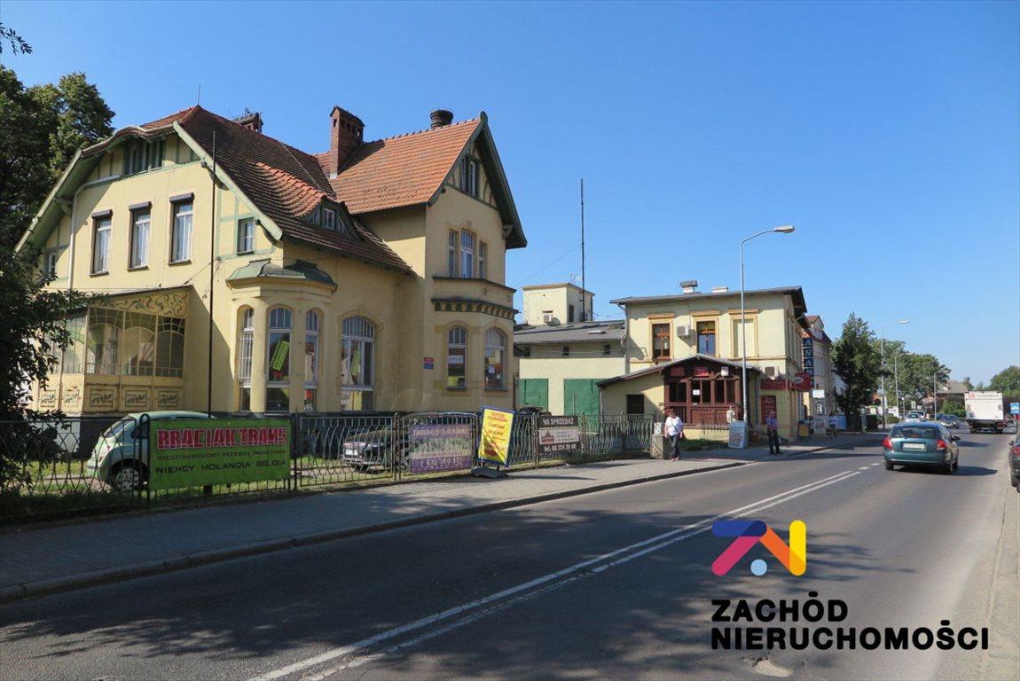 Lokal użytkowy na wynajem Zielona Góra, Centrum, Dworcowa  485m2 Foto 2