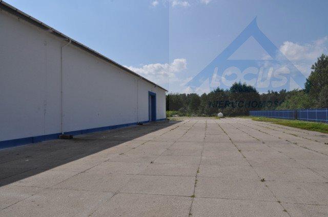 Lokal użytkowy na sprzedaż Nowy Konik  2300m2 Foto 3