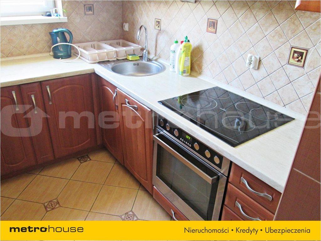 Mieszkanie czteropokojowe  na wynajem Gdańsk, Chełm, Cieszyńskiego  67m2 Foto 7