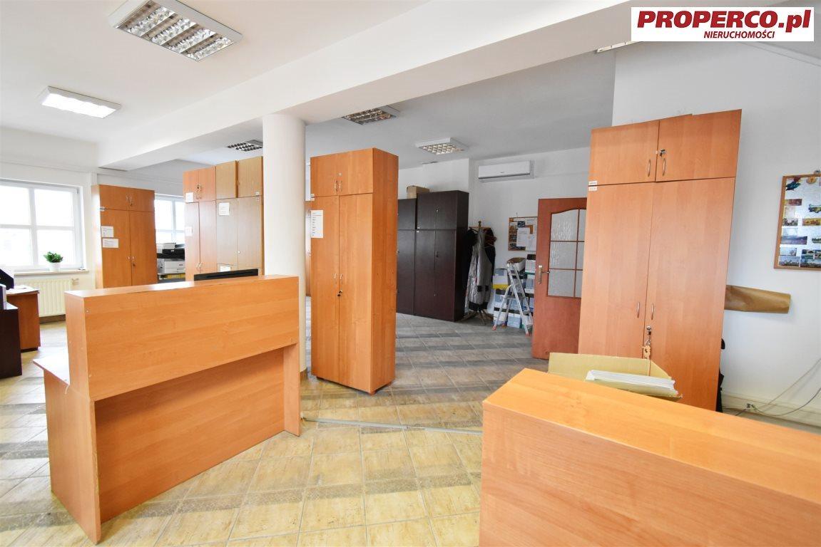 Lokal użytkowy na wynajem Kielce, Centrum  90m2 Foto 1