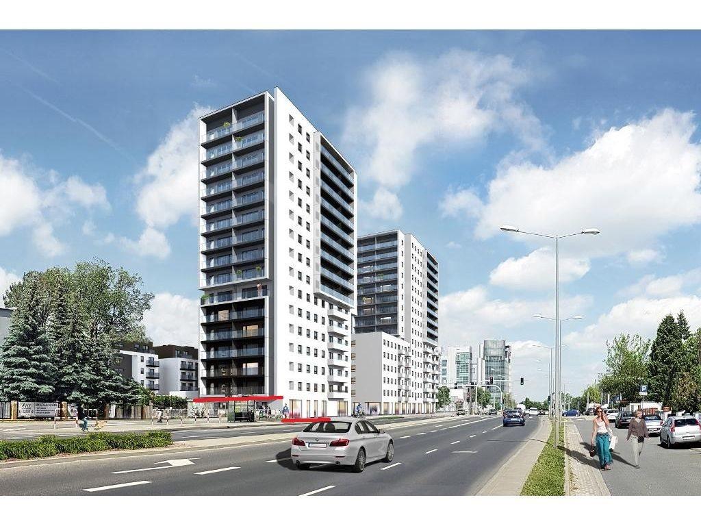 Lokal użytkowy na wynajem Poznań, Grunwald, Bułgarska 59  159m2 Foto 1