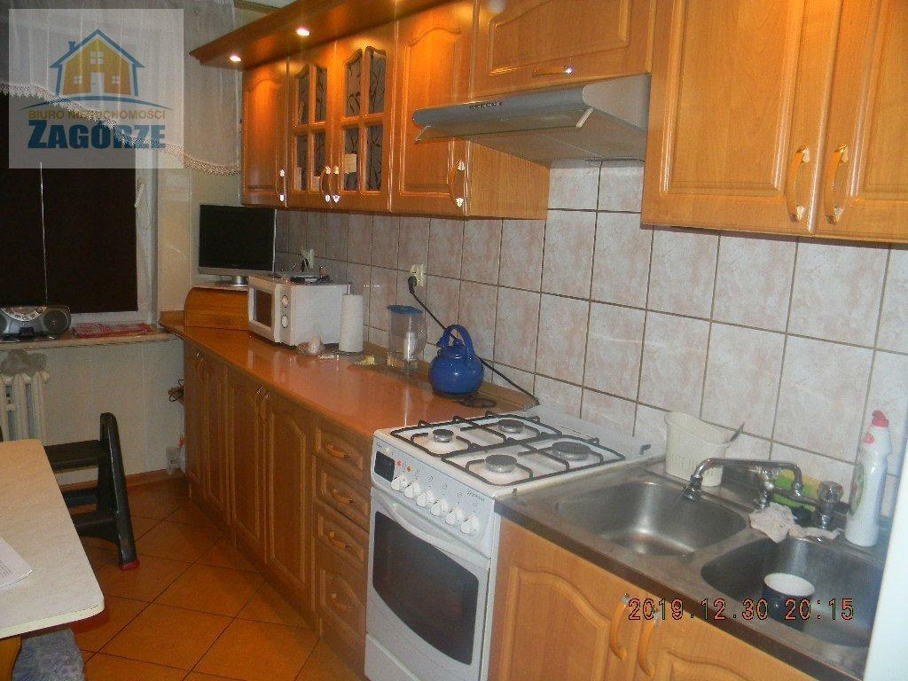 Mieszkanie trzypokojowe na sprzedaż Sosnowiec, Zagórze, Białostocka  65m2 Foto 5