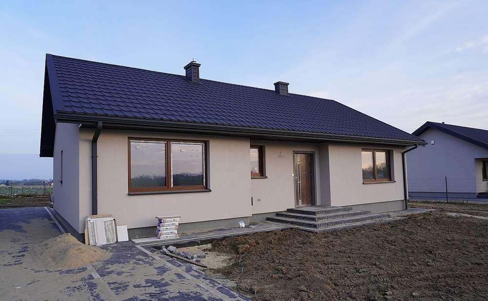 Dom na sprzedaż Niedrzwica Duża  100m2 Foto 1