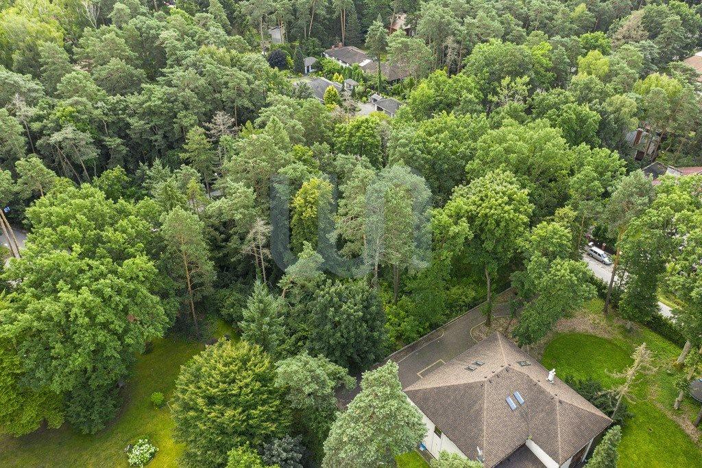 Działka leśna na sprzedaż Zalesie Górne  2250m2 Foto 4