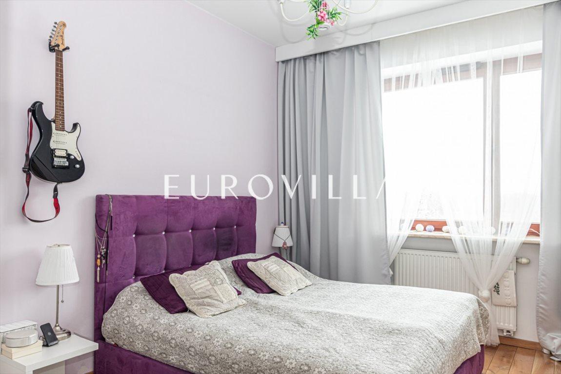 Mieszkanie trzypokojowe na sprzedaż Warszawa, Wilanów, Aleja Rzeczypospolitej  90m2 Foto 10
