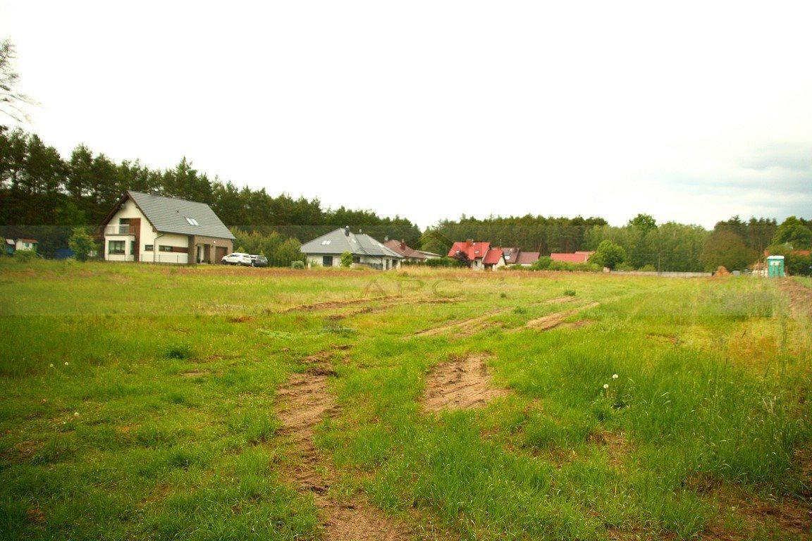 Działka budowlana na sprzedaż Słonawy  2045m2 Foto 8