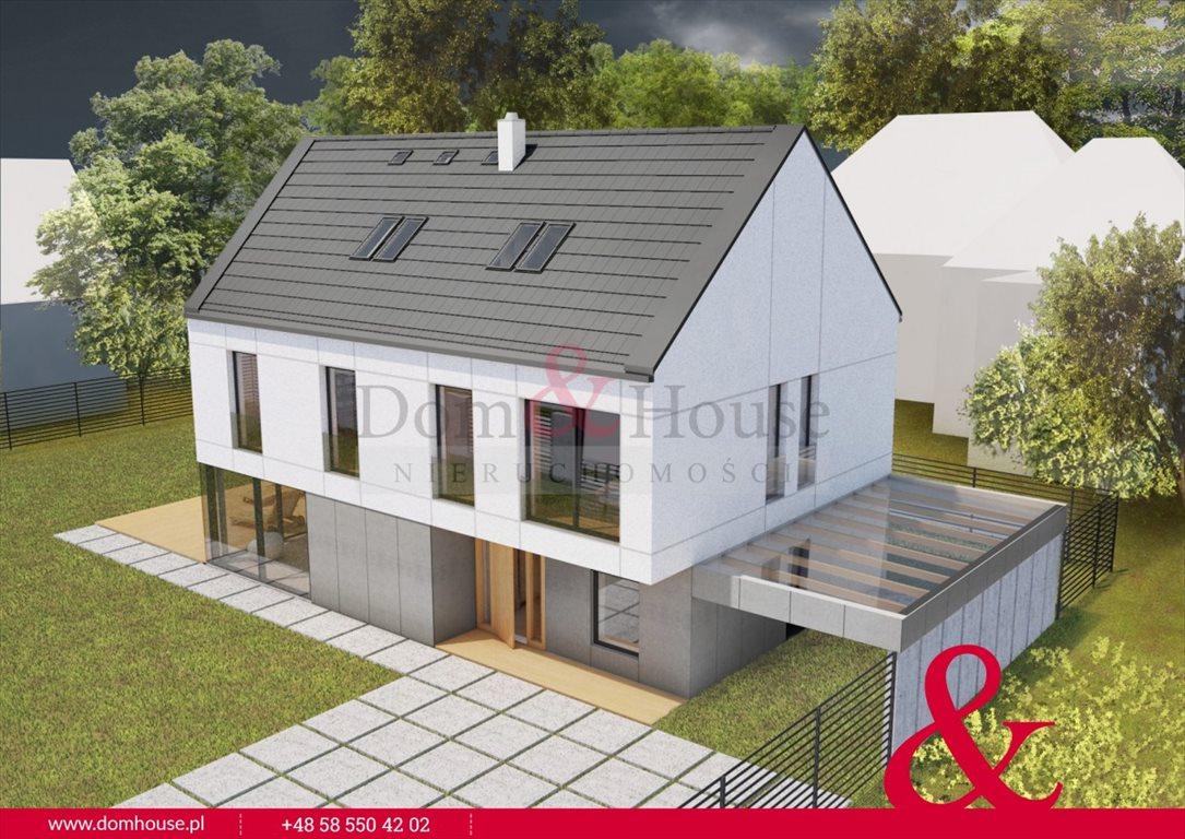 Dom na sprzedaż Sopot, Górny  220m2 Foto 1