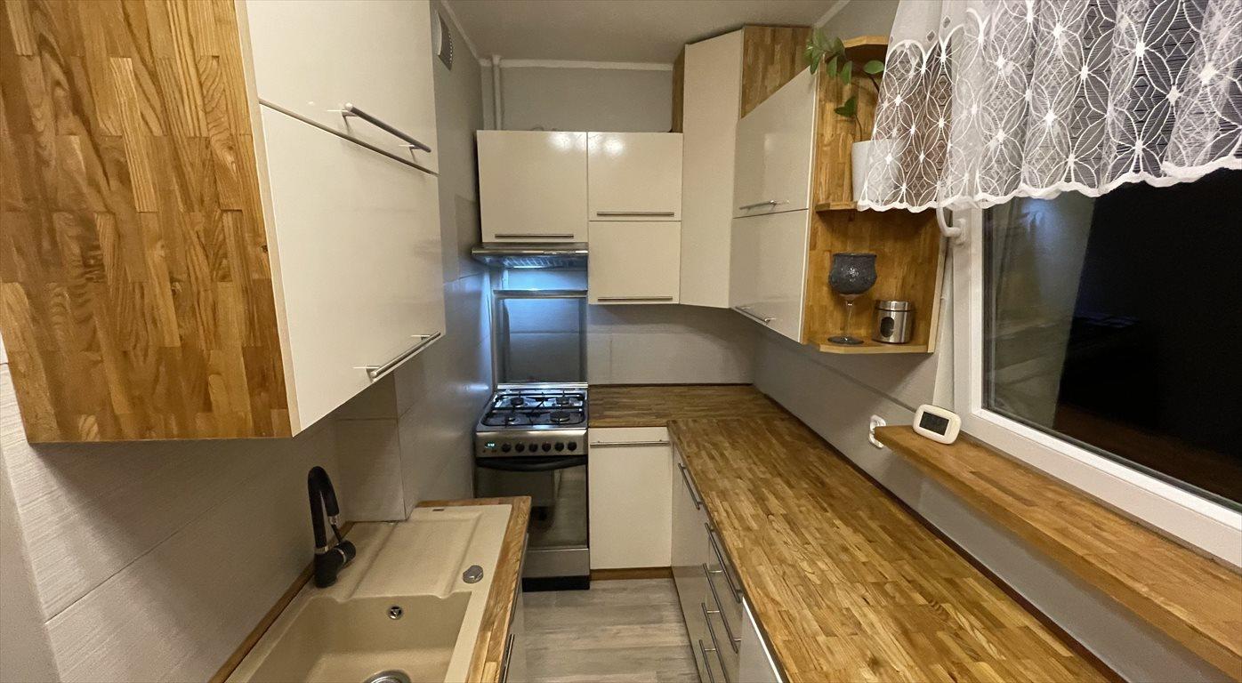 Mieszkanie trzypokojowe na sprzedaż Gdynia, Chylonia, Gniewska 19b  54m2 Foto 3